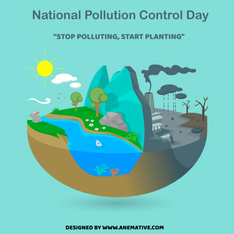 national-pollution-day